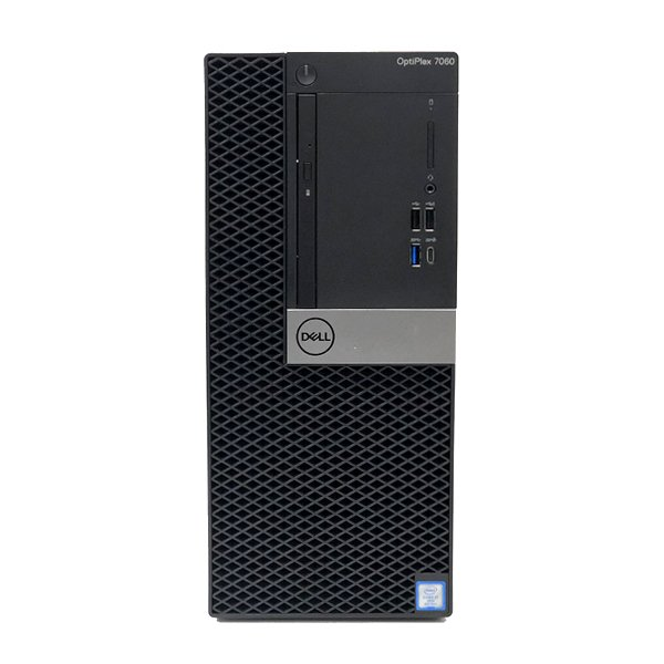 Aランク ゲーミング DELL OptiPlex 7060 D18M Win10 Pro 64bit Core i7 メモリ16GB SSD240GB HD500GB DVD Office付 中古 デスクトップ パソコン PC|p-pal|03
