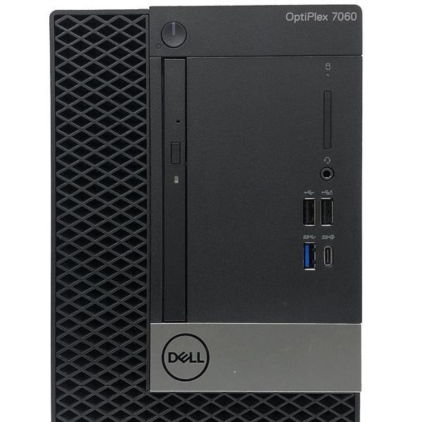Aランク ゲーミング DELL OptiPlex 7060 D18M Win10 Pro 64bit Core i7 メモリ16GB SSD240GB HD500GB DVD Office付 中古 デスクトップ パソコン PC|p-pal|04