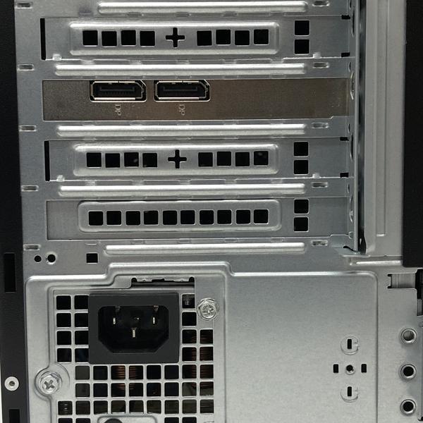 Aランク ゲーミング DELL OptiPlex 7060 D18M Win10 Pro 64bit Core i7 メモリ16GB SSD240GB HD500GB DVD Office付 中古 デスクトップ パソコン PC|p-pal|07