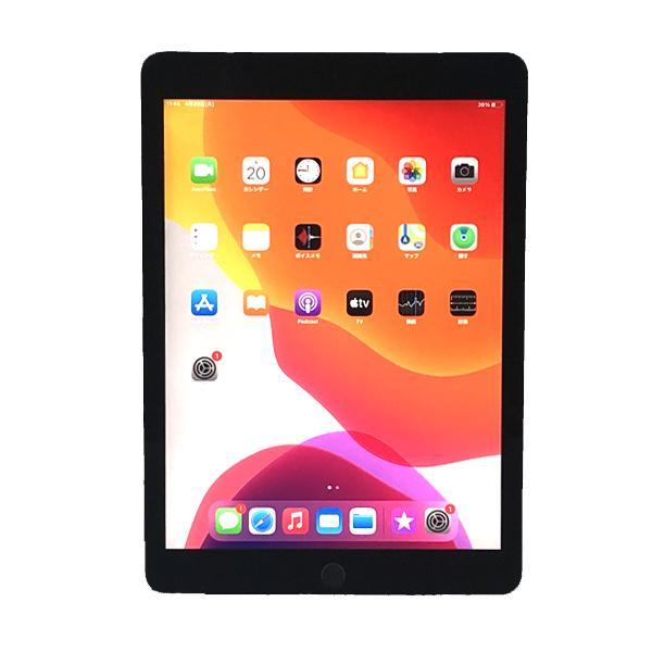 Bランク iPad Pro Wi-Fi+Cellular softbank版 256GB A1674 MLQ62J/A スペースグレイ SIMロック解除済 アクティベーション解除済 中古 タブレット Apple|p-pal|03