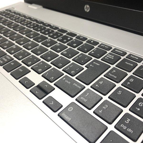 Cランク Windows11対応 HP ProBook 650 G5 5PF36AV Win10 Core i7 メモリ8GB SSD256GB DVDマルチ Webカメラ Bluetooth Office付 中古 ノート パソコン PC p-pal 04