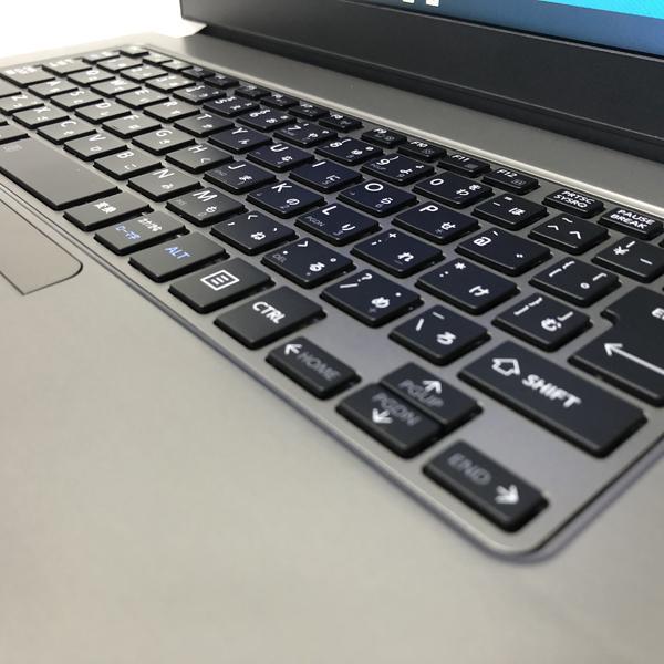 Bランク 東芝 dynabook R63/P PR63PBAA337AD81 Win10 Pro 64bit Core i5 2.3GHz メモリ4GB SSD256GB Office付 中古 ノート パソコン PC|p-pal|03