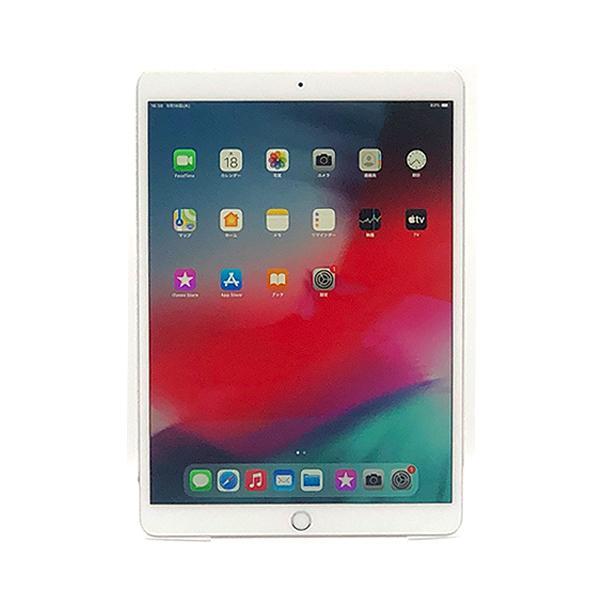 Aランク iPad Pro Wi-Fi+Cellular softbank版 64GB A1709 MQF02J/A シルバー SIMロック解除済 アクティベーション解除済 中古 タブレット Apple|p-pal|03