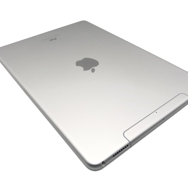 Aランク iPad Pro Wi-Fi+Cellular softbank版 64GB A1709 MQF02J/A シルバー SIMロック解除済 アクティベーション解除済 中古 タブレット Apple|p-pal|06
