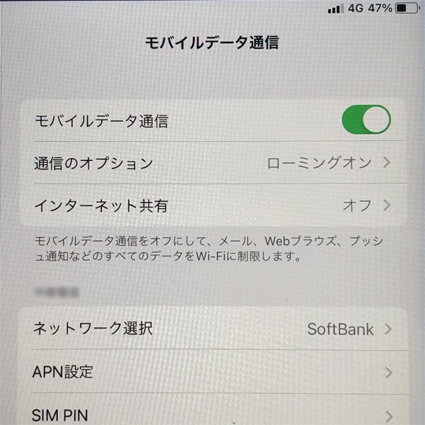 Aランク iPad Pro Wi-Fi+Cellular softbank版 64GB A1709 MQF02J/A シルバー SIMロック解除済 アクティベーション解除済 中古 タブレット Apple|p-pal|07