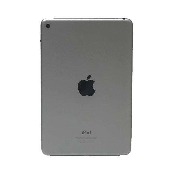 Bランク iPad mini 4 Wi-Fiモデル A1538 FK9N2J/A 128GB 7.9インチ スペースグレイ 中古 タブレット Apple|p-pal|03