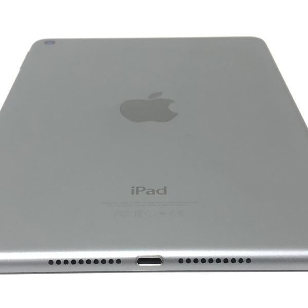 Bランク iPad mini 4 Wi-Fiモデル A1538 FK9N2J/A 128GB 7.9インチ スペースグレイ 中古 タブレット Apple|p-pal|05