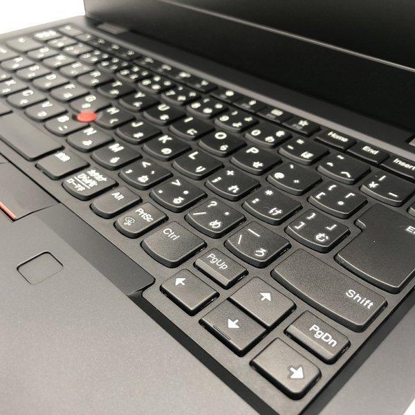 Bランク  Windows11対応 Lenovo ThinkPad L380 Win10 Pro 64bit Core i5 メモリ8GB SSD256GB Webカメラ Bluetooth Office付 中古 ノート パソコン PC|p-pal|04