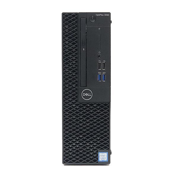 Aランク Windows11 対応 DELL OptiPlex 3060 D11S Win10 Pro 64bit Core i5 3GHz メモリ16GB SSD256GB HD500GB DVD Office付 中古 デスクトップ パソコン PC p-pal 03
