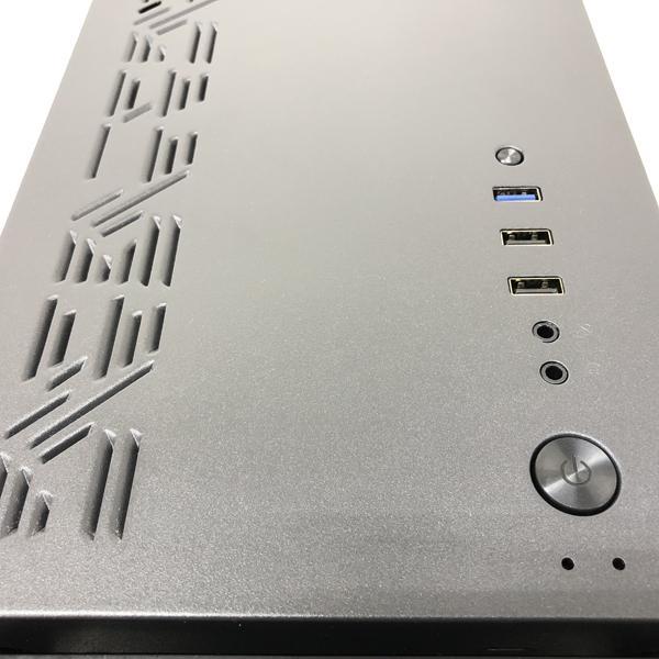 Sランク  自作 ゲーミングPC Win10 Home 64bit Core i7 11700K 3.6GHz メモリ32GB NVMeSSD512GB 新品 デスクトップ パソコン PC|p-pal|04