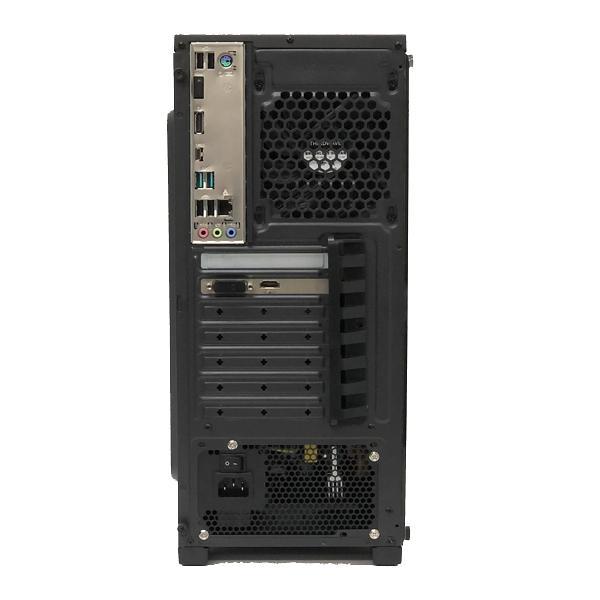 Sランク  自作 ゲーミングPC Win10 Home 64bit Core i7 11700K 3.6GHz メモリ32GB NVMeSSD512GB 新品 デスクトップ パソコン PC|p-pal|05
