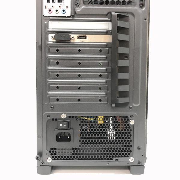 Sランク  自作 ゲーミングPC Win10 Home 64bit Core i7 11700K 3.6GHz メモリ32GB NVMeSSD512GB 新品 デスクトップ パソコン PC|p-pal|07