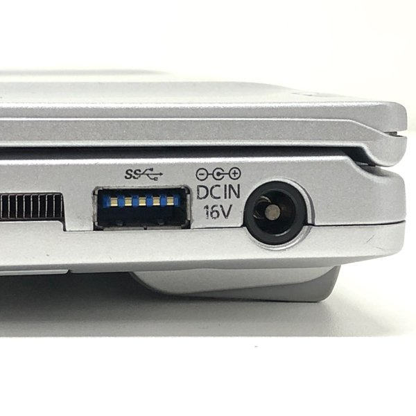 Bランク Panasonic Let's note CF-SZ5 CF-SZ5PDC5S Win10 Pro 64bit Core i5 2.4GHz メモリ4GB SSD256GB DVD 中古 ノート パソコン PC|p-pal|06