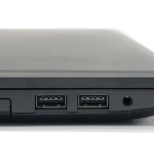 Bランク  東芝 dynabook B65/D PB65DEAA625AD21 Win10 Core i5 メモリ8GB SSD128GB DVD Office付 中古 ノート パソコン PC p-pal 07