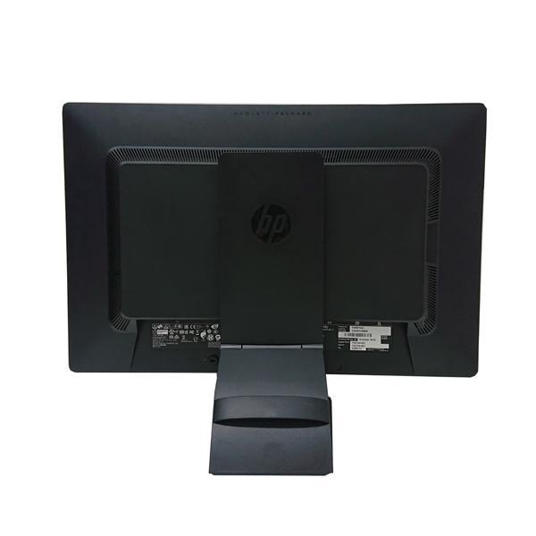 Cランク HP EliteDisplay E241i IPS アナログ[D-sub15] デジタル[DVI] DisplayPort  24インチ S0508M194 中古 液晶 ディスプレイ p-pal 03