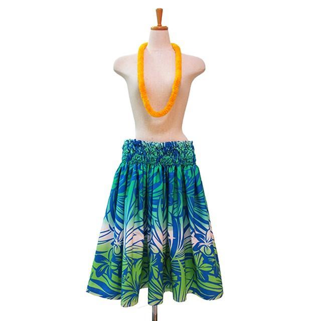 フラダンス衣装 パウスカート PAUA0485|p-para|02