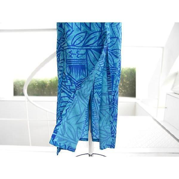 タヒチアンダンス衣装(TP-lau004 Mサイズ)|p-para|04