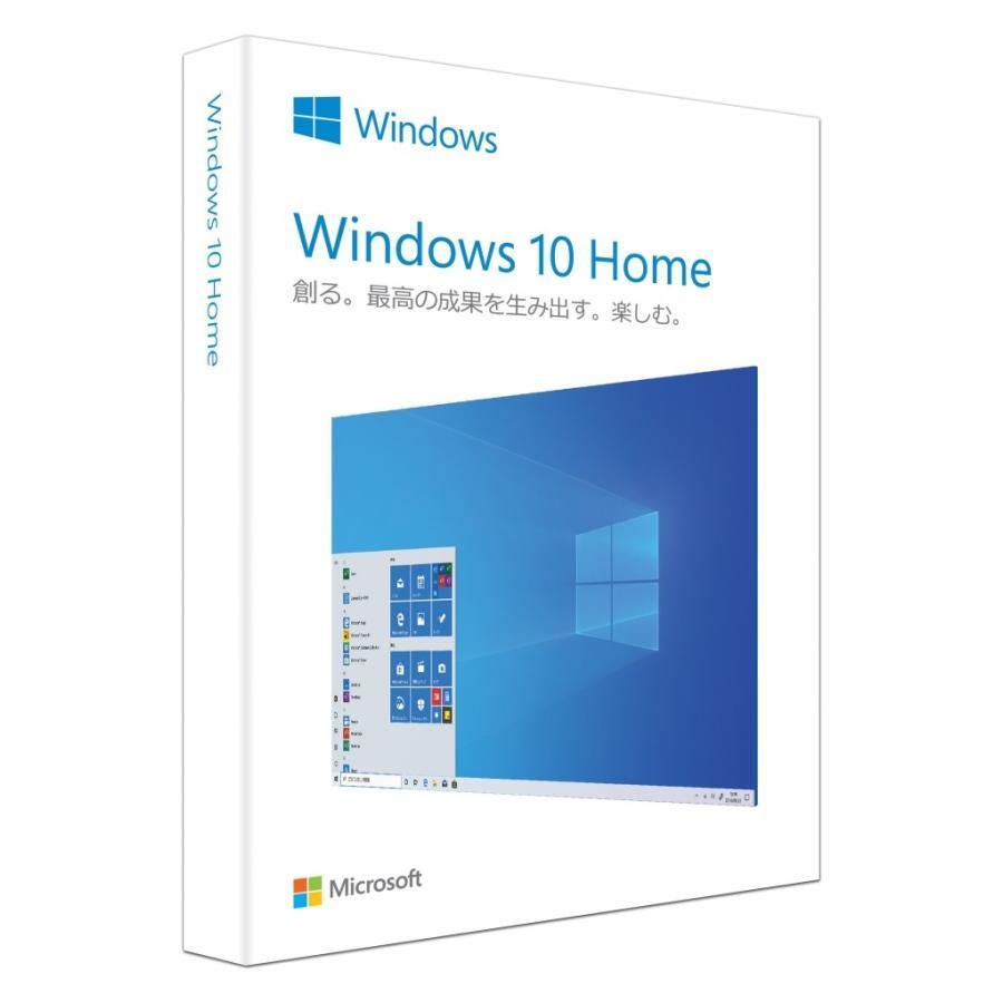 日本マイクロソフト Windows 10 Home 日本語版 HAJ-00065|p-park