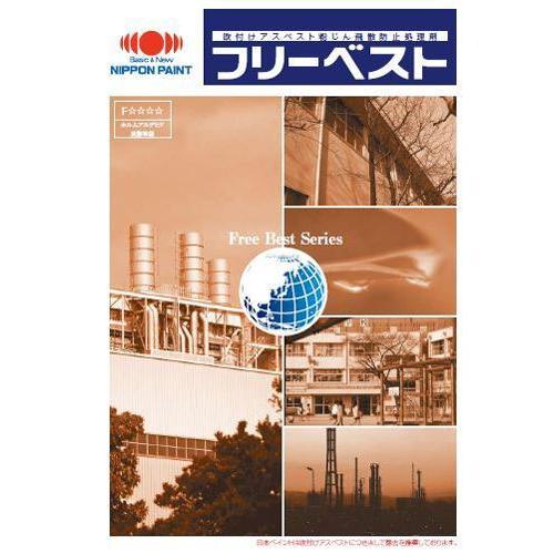 フリーベストR&E;ホワイト_15kg 日本ペイント 塗料