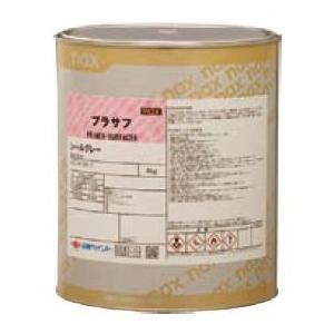 naxプラサフ シールグレー_16kg 日本ペイント 塗料
