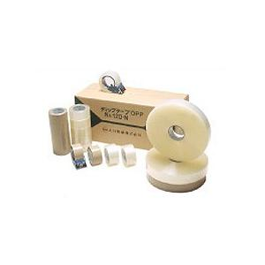 送料無料 コスト軽減 OPPテープ ディック 110 透明 48mm×100M 50巻入 薄手 一般梱包 引っ越し など メーカー直送商品※代引き不可 pack8983 04