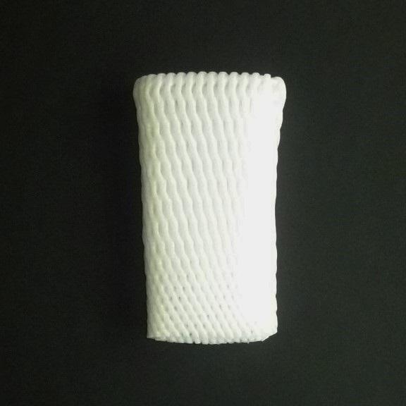 メーカー直送 フルーツキャップ ダブル 15cm 白 2400個 同梱不可 個人宛の発送不可 北海道・沖縄・離島地域への発送不可