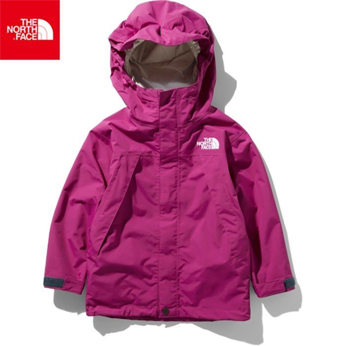 THE NORTH FACE ノースフェイス Scoop Jacket ジュニア ジャケット HYVENT 防水 (RX):NPJ61913