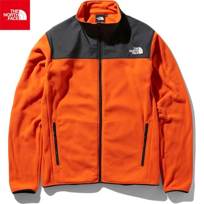 THE NORTH FACE ノースフェイス Mountain Versa Micro Jacket メンズ ジャケット フリース 保温 (PG):NL71904