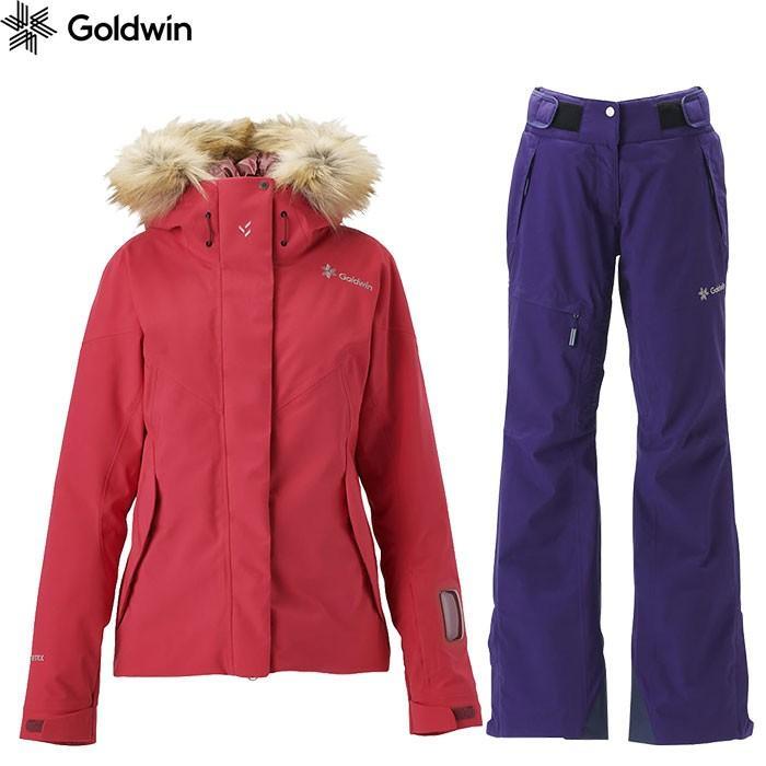 日本最大級 GOLDWIN ゴールドウィン スキーウェア Athena Jacket & Athena :GL11963P 19-20 Pants Women's 19-20 レディース スキーウェア 上下セット 19-20 :GL11963P, SQueeze SQuare:8d7fa8d4 --- airmodconsu.dominiotemporario.com