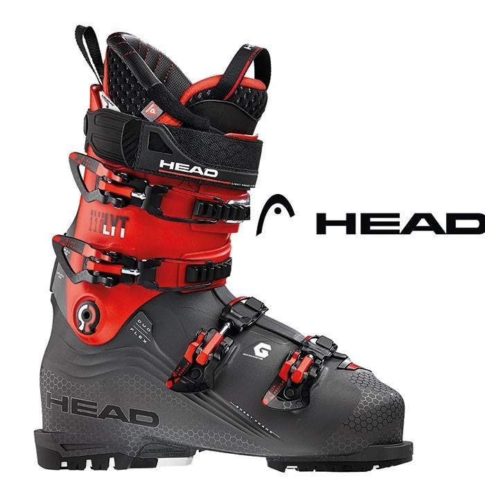 HEAD ヘッド 18-19 2019 NEXO LYT 110ネクソ 110G 〔2019 スキーブーツ フリーライドモデル 基礎 上級〕 (25):nexolyt110