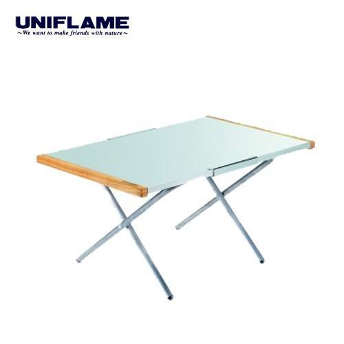 焚き火 テーブル ユニフレーム