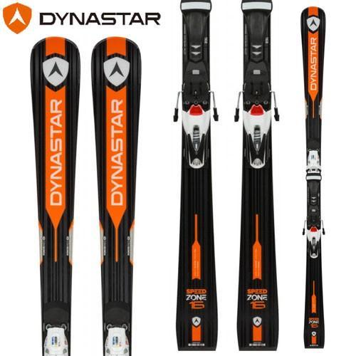 日本最大級 DYNASTAR ディナスター 17-18 スキー ski 2018 SPEED ZONE TI 16 R21 RACING スピードゾーン (金具付き) 基礎 デモ:DAGC601, Pavilion7320 483281cf