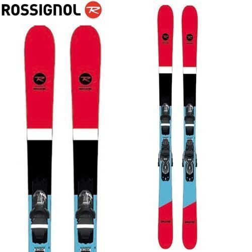 一番の ROSSIGNOL ロシニョール 19-20 スキー 2020 SPRAYER + (XPRESS 10 金具付き) スプレイヤー スキー板 フリースタイル :RAISP01, CHAPTERWORLD/チャプターワールド 7c21bf21