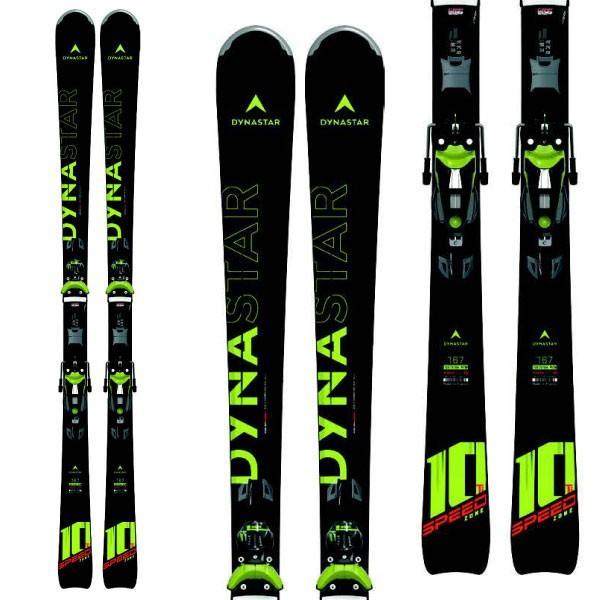 国内発送 DYNASTAR ディナスター 19-20 スキー 2020 SPEED ZONE 10 TI スピードゾーン (KONECT) (金具付き) スキー板 オールラウンド デモ:, 米粉の手焼きドーナツ いなほや a9eee91d