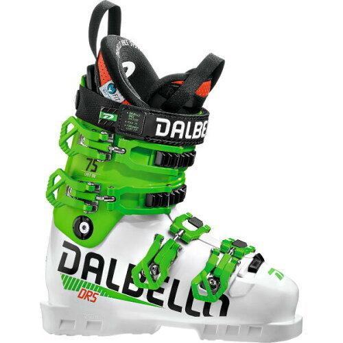 大流行中! DALBELLO ダルベロ 19-20 スキーブーツ 2020 DRS 75 レーシング 基礎 ジュニア:, MANCAVE 【マンケイブ】 34395a25