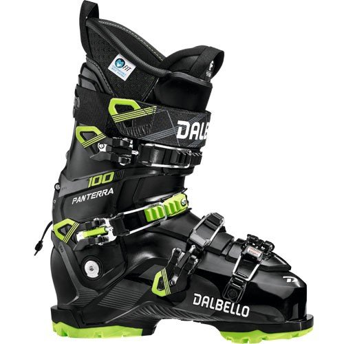 DALBELLO ダルベロ 19-20 スキーブーツ 2020 PANTERRA 100 GW パンテーラ ウォークモード オールマウンテン ツアー: