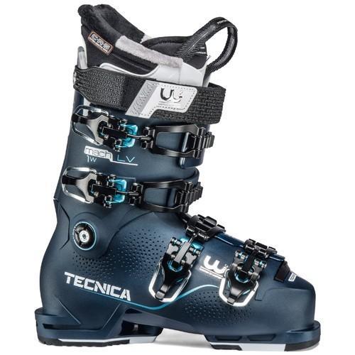 TECNICA テクニカ 19-20 スキーブーツ 2020 MACH1 LV 105W マッハ1 オールラウンド 基礎 レディース: