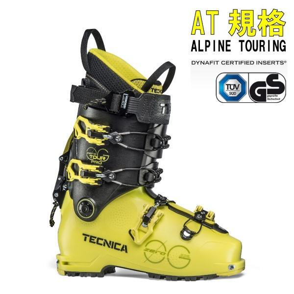 TECNICA テクニカ 19-20 スキーブーツ 2020 ZERO G TOUR PRO テックビンディング対応 ツアー バックカントリー:
