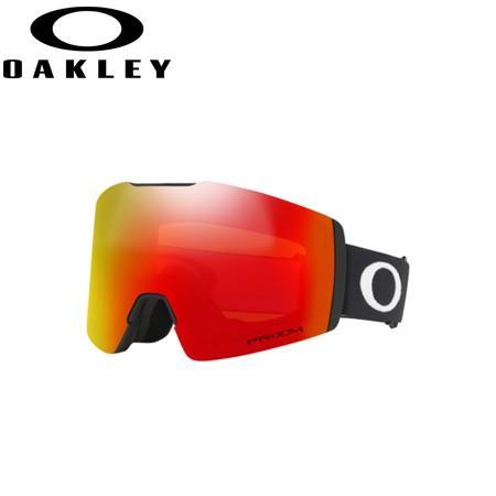 最安価格 OAKLEY オークリー 19-20 FALLLINE XM Matte Black ゴーグル フォールライン XM スキー スノーボード スノーゴーグル (Torch):007103-11, ナントウチョウ f6563571