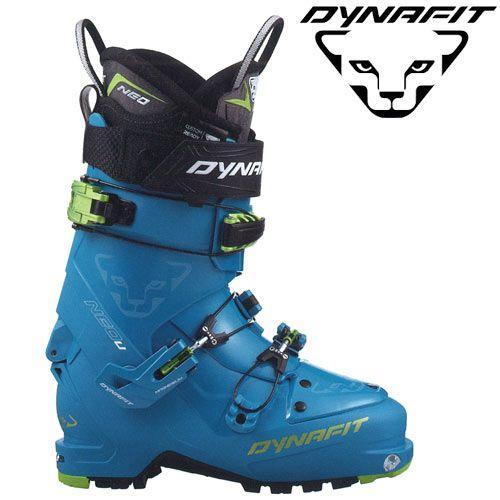 ダイナフィットDynafit 17-18 兼用靴 ツアーブーツ NEO Womens U CR 女性用 ウォークモード付き バックカントリー