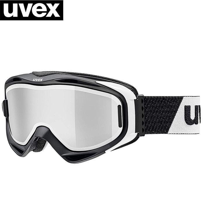 UVEX ウベックス g.gl 300 TO スキー ボード ゴーグル (ブラックマット−ホワイト):5502132030