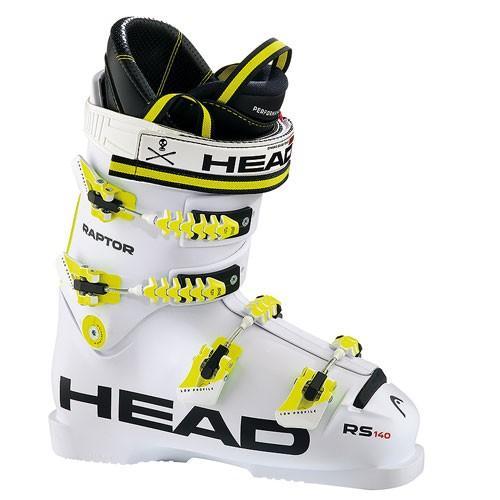 HEAD ヘッド スキーブーツ 16-17 2017ラプター140 RS RAPTOR 140 RSレーシング・ 基礎エキスパート [pt5]