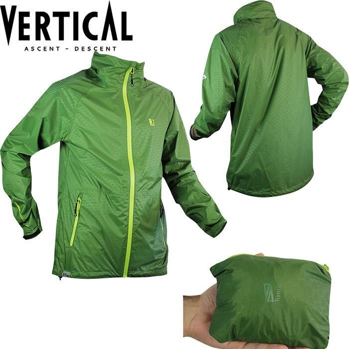 VERTICAL ヴァーティカル Camino Jacket 〔2018SSトレラン ジャケット 〕 (Avocat):VLGMJ09H