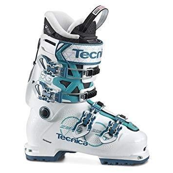 結婚祝い TECNICA テクニカ スキーブーツ17-18 2018 ZERO G GUIDE PRO W ゼロG ガイド プロ レディース バックカントリー テックビンディング対応:, クリスタルアイ 6a206fd0