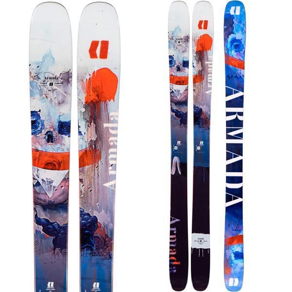 ARMADA アルマダ 19-20 スキー 2020 ARV 106 エーアールブイ 106 (板のみ) スキー板 パウダー ロッカー: