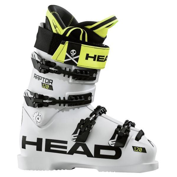 HEAD ヘッド 19-20 スキーブーツ 2020 RAPTOR 120S RS ラプター レーシング 基礎: