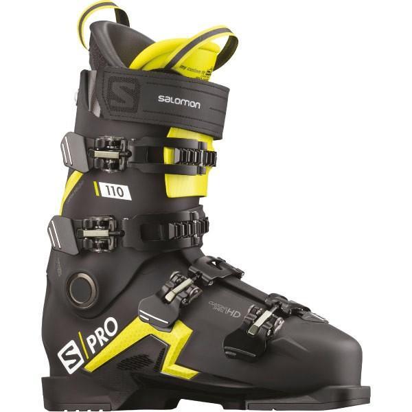 超話題新作 SALOMON サロモン 19-20 スキーブーツ 2020 S/PRO 110 エスプロ オールラウンド:, 帽子屋 Handy Caps dd392d5f