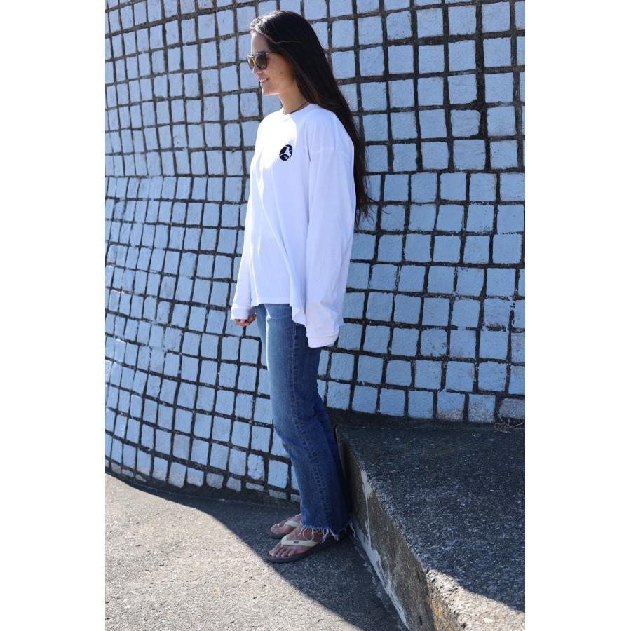 PADDLER Long Sleeve T-shirt パドラー ロングスリーブティーシャツ|paddler
