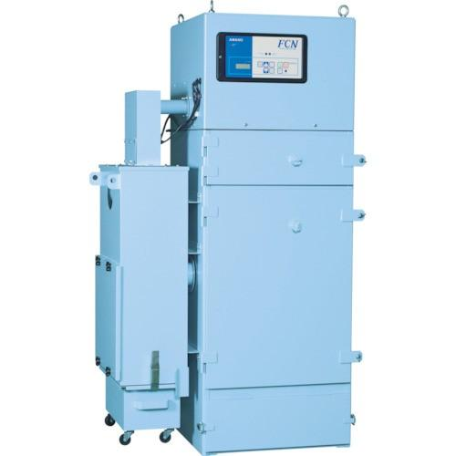 アマノ 溶接作業用集塵機 3.7KW 60HZ(FCN6060HZ)