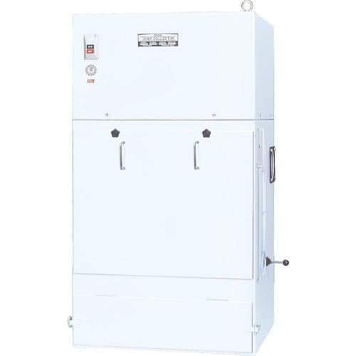アマノ 手動払い落とし型集塵機2.2KW 60HZ(VNA4560HZ)
